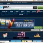 CasinoPlex Max Payout