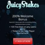 Juicy Stakes Sportsbook