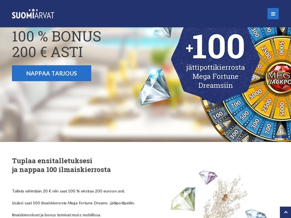 Account Suomiarvat