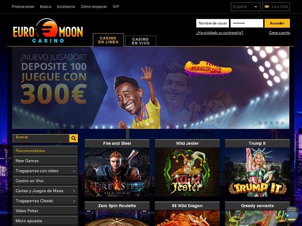 Euromoon Football