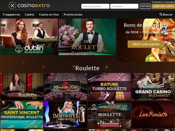 Casino Extra (playcx.com) Slots Free