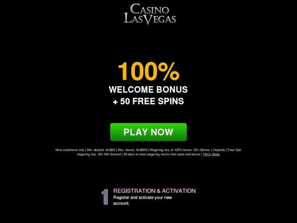 Casino Las Vegas App Download