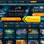Casinox No Deposit Codes